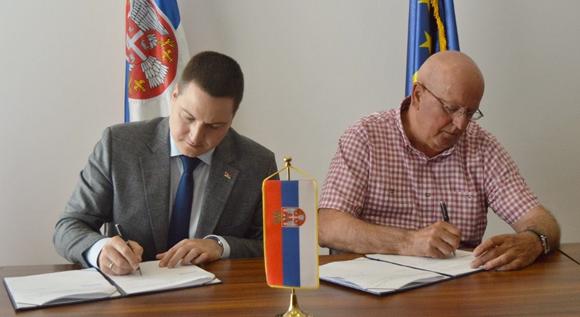 Потписан ПКУ о изменама и допунама посебног колективног уговора за државне органе